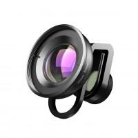 Макрооб'єктив для телефону 30-80мм Apexel APL-HD3080M