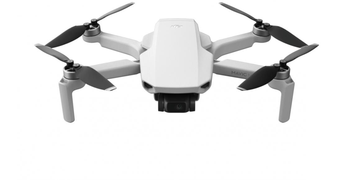 Компактный дрон - DJI Mavic Mini 2