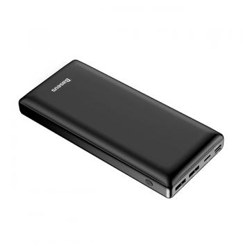 Зарядний пристрій Power Bank Baseus 30000mAh PPJAN-C01