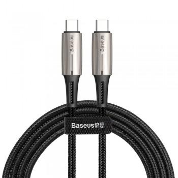 Кабель USB Type-C для ноутбука 60Вт Baseus CATSD-K01