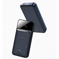 Повербанк для айфон MagSafe беспроводной магнитный 10000 мАч 20Вт Baseus PPMT-03