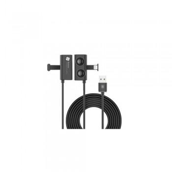 Кабель BASEUS CALXP-B01 Gaming Suction Cup Lightning Cable 2M чёрный