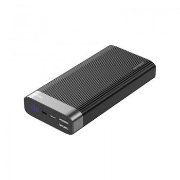 Зарядное устройство Power Bank Baseus Parallel PD 20000mAh (PPALL-APX01)