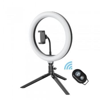 Кольцевая лампа 26см BlitzWolf BW-SL3