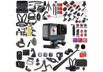 10 лучших аксессуаров для GoPro 10 Black