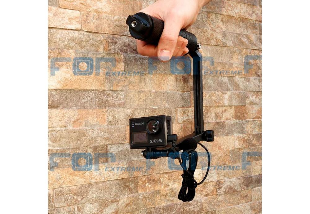 Огляд нового 3-way от TELESIN для екшн-камер