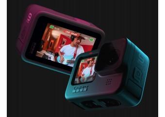 GoPro Hero 9 Black: все что нужно знать о новой камере