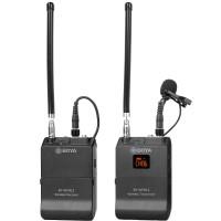Беспроводной радио микрофон Boya BY-WFM12
