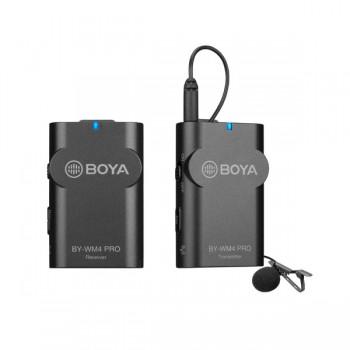 Безпровідний мікрофон Boya BY-WM4 Pro-K1