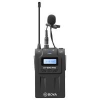 Передатчик для беспроводной микрофонной системы BOYA TX8