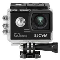 Экшн-камера SJCAM SJ5000X ELITE 4K WiFi