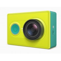 Камера экшн-камера XIAOMI YI Sport Green Basic