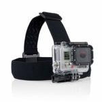 Кріплення на голову для екшн-камери