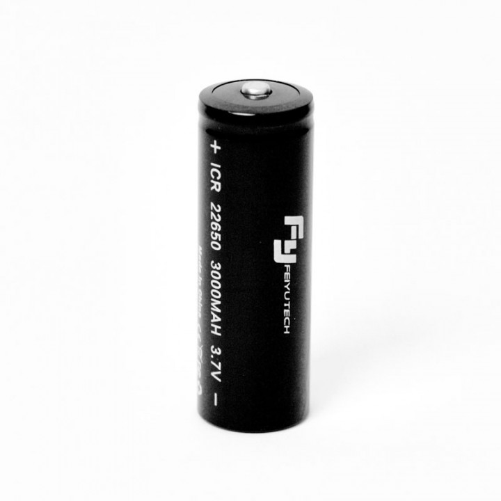 Аккумулятор FEIYU FY-22650