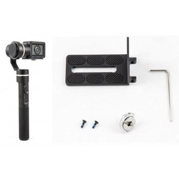 Адаптер переходник для SONY RX0 и стедикамов FEIYU Tech G5 / WG2