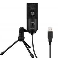 Микрофон для стрима Fifine K669B