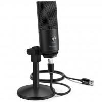Студийный микрофон для стрима Fifine K670B