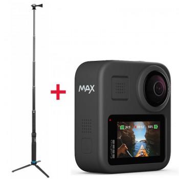 Сферическая экшн-камера GoPro Max (CHDHZ-201-RW)