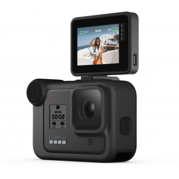 Відкидний модуль екран Display Mod GoPro 10 / 9 / 8 Black (AJLCD-001)