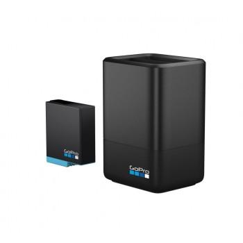 Акумулятор і зарядний GoPro Hero 8 Black (AJDBD-001-EU)