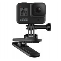 Прищіпка магніт GoPro для екшн-камери (ATCLP-001)