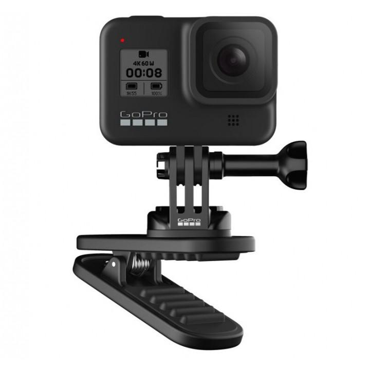 Уценка! Прищепка магнит GoPro для экшн-камеры (ATCLP-001a)