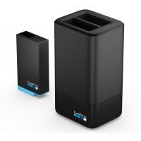 Двойное зарядное устройство и аккумулятор GoPro Max (ACDBD-001-EU)