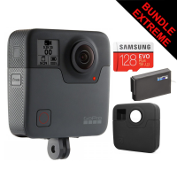 Екшн-камера GoPro Fusion