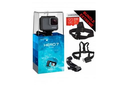 Весняна знижка на GoPro HERO7 Silver