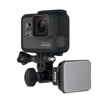 Набор креплений GoPro на шлем AHFSM-001