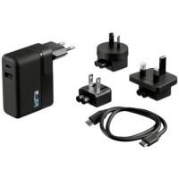 Зарядное устройство GoPro Supercharger AWALC-002-RU