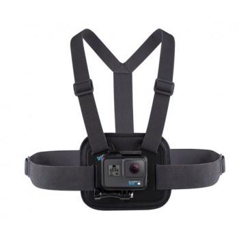 Кріплення на груди оригінал GoPro Chesty (AGCHM-001)