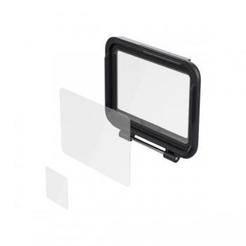 Защитные пленки комплект для дисплея камер GoPro Hero 5 / 6 / 7 (AAPTC-001)