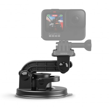 Присоска GoPro оригинал Suction Cup AUCMT-302
