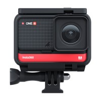 Экшн-камера Insta360 ONE R 4K Edition