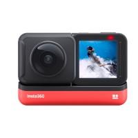Экшн-камера Insta360 ONE R 360 Edition