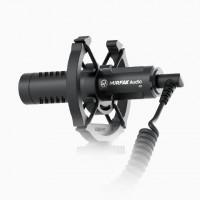 Микрофон пушка кардиоидный Mirfak Audio N2