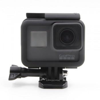 Рамка чохол TELESIN для GoPro Hero7/6/5 (GP-FMS-005-BK)