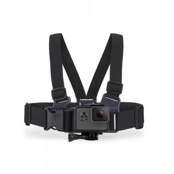 Кріплення на груди Telesin GP-CGP-T07 для GoPro Sjcam Xiaomi
