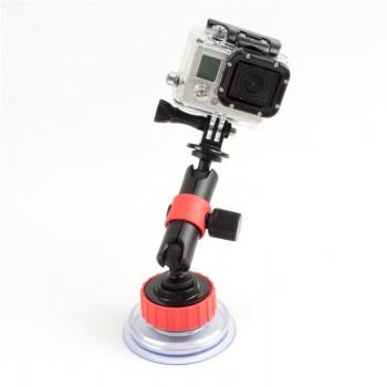 Многофункциональная присоска для GoPro, Sjcam, Xiaomi