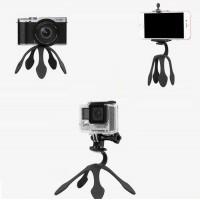 Штатив Gekkopod (аналог) для экшн-камер и смартфонов