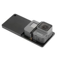 Адаптер переходник экшн-камеры для стабилизаторов Zhiyun, Feiyu, DJI