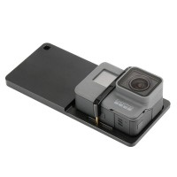 Адаптер для екшн-камери для стабілізаторів Zhiyun, Feiyu, DJI