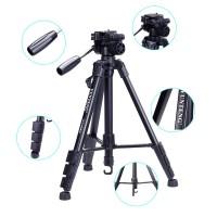Штатив для смартфонов и экшн-камер Yunteng VCT-690