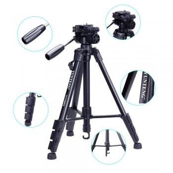 Штатив для смартфонів і екшн-камер Yunteng VCT-690