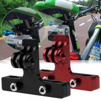 Крепление на седло велосипедное GOPRO SJCAM XIAOMI