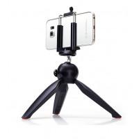 Штатив YUNTENG 228 для телефонов и экшн-камер