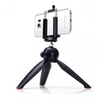Штатив YUNTENG 228 для телефонів і екшн-камер