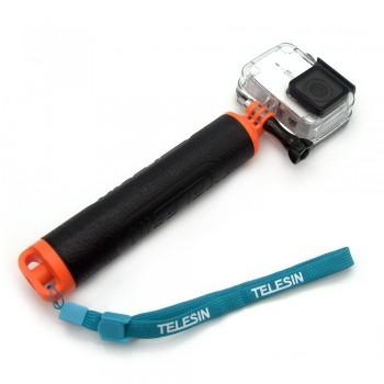 Ручка-поплавок TELESIN для екшн-камер GoPro SJCAM XIAOMI