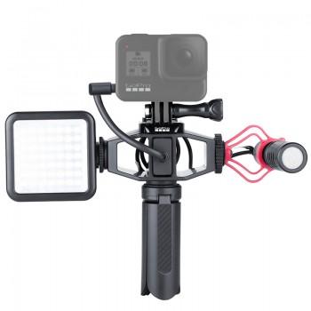 Набір блогера для GoPro 8 Black